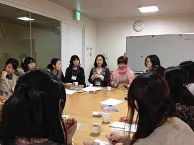 福島女子による女子のための ガールズカフェ