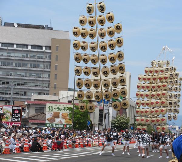 多彩な東北が熱い絆でひとつになる 東北絆まつり 福島で開催