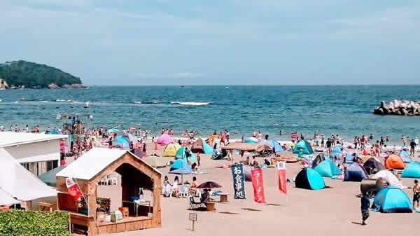 『TBC夏祭り2019in七ヶ浜』 復興花火大会