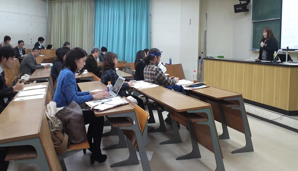 公開シンポジウムin福島大学