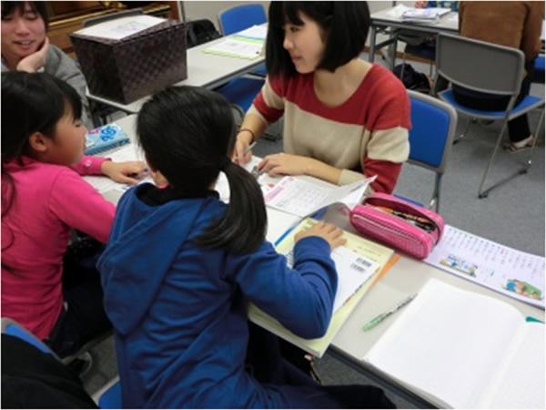 NPO法人子ども支援フェイスブックプロジェクト