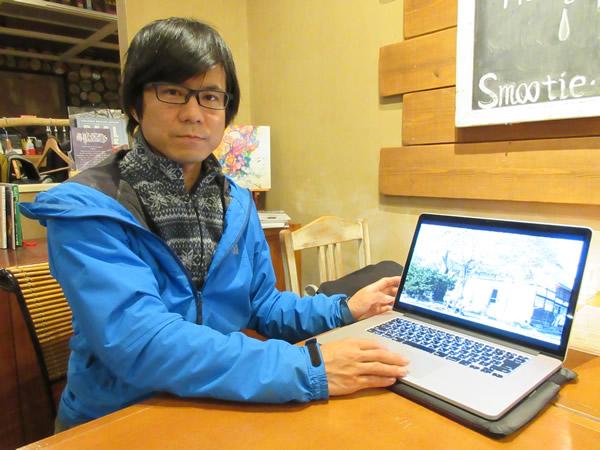 桜を通して映し出す福島の姿 短編映画「福島桜紀行」上映に寄せて
