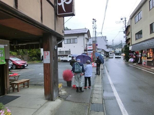 ちぇっと寄れ茶in山寺