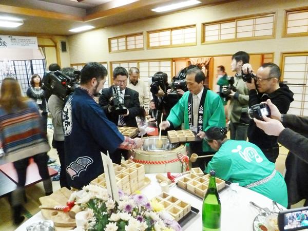 東日本大震災「写真で振り返る10年」② 2013年~2014年